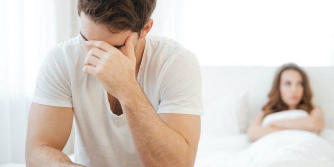 «Τελείωνε» γρήγορα και τώρα βαριέται το σεξ: Τι να κάνω;
