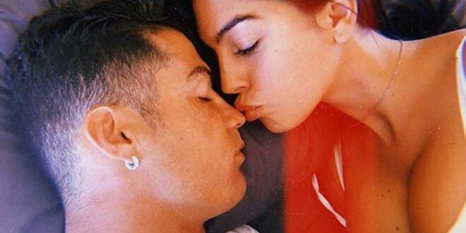 Η σύντροφος του Κριστιάνο Ρονάλντο μιλά για την ερωτική τους ζωή